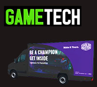 GameTech at Target Components