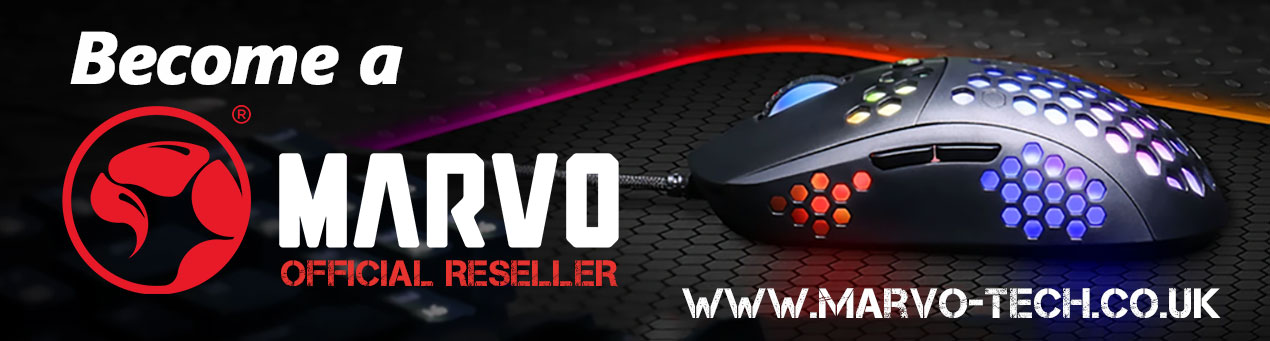 Become an Official Marvo Reseller at Target Components