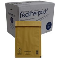 FEATHERPOST D1 200mm x 275mm