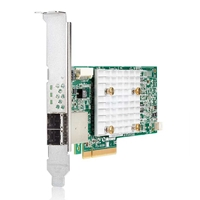 HEWLETT PACKARD ENTERPRISE 0-804398-B21