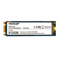PATRIOT PS512GPM280SSDR