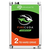 SEAGATE ST2000DX002