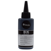 INKLAB Bottle-Black