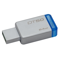 KINGSTON DT50/64GB