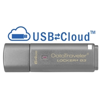 KINGSTON DTLPG3/64GB