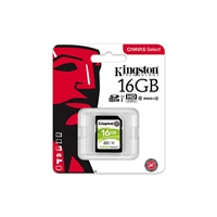 KINGSTON SDS/16GB