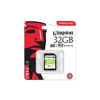 KINGSTON SDS/32GB