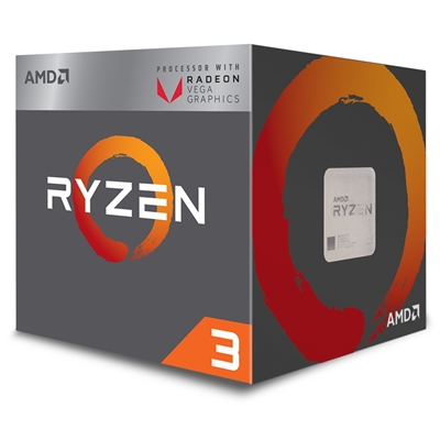 CPU AMD AM4