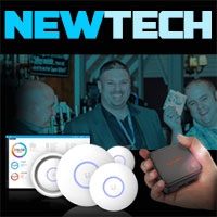 NewTech free event at Target Components IT Distributor